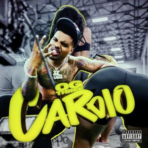 NBA OG 3Three – Cardio